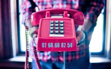 phone numero sas